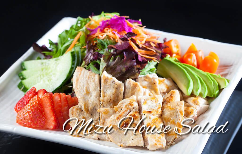 mizu-house-salad