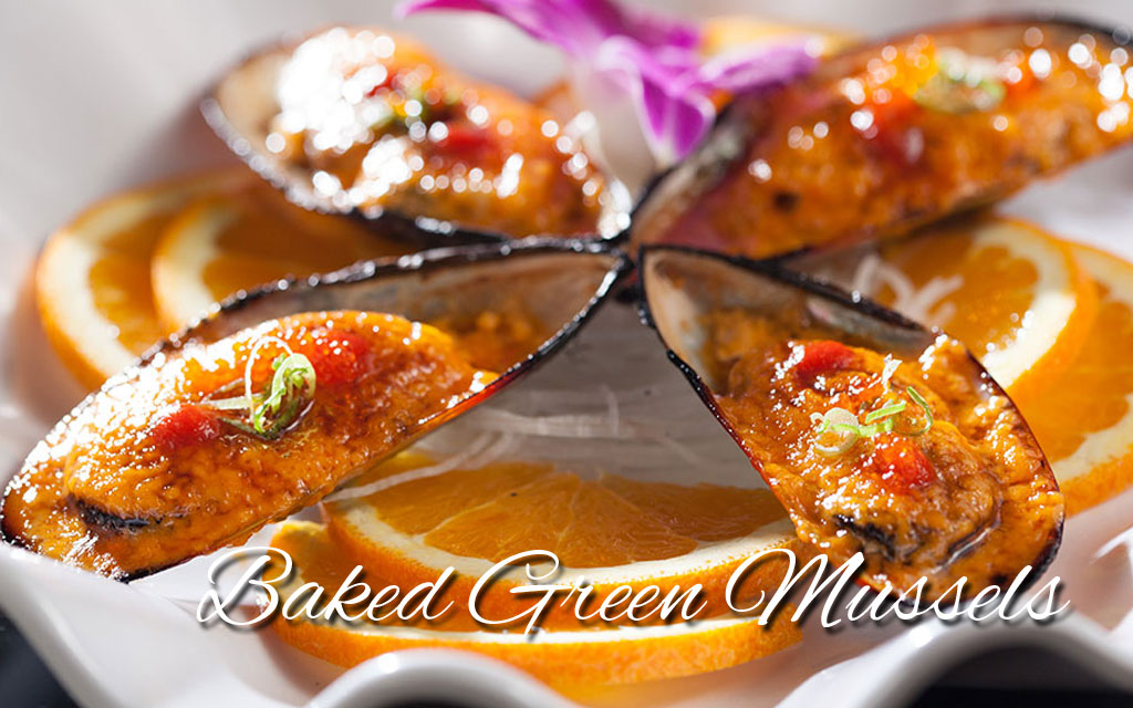 Baked-Green-Mussels