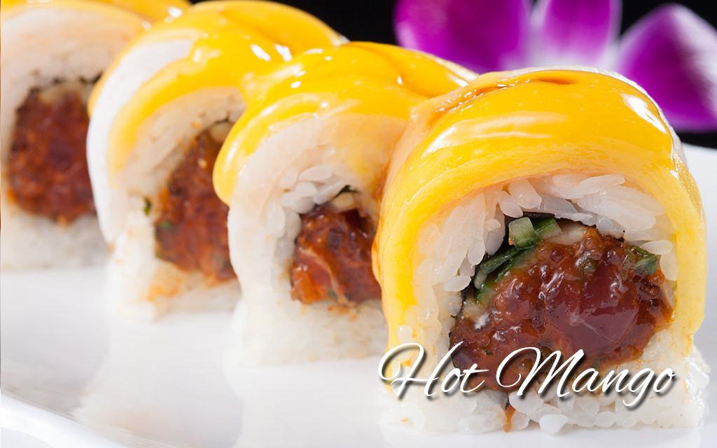 Hot-Mango