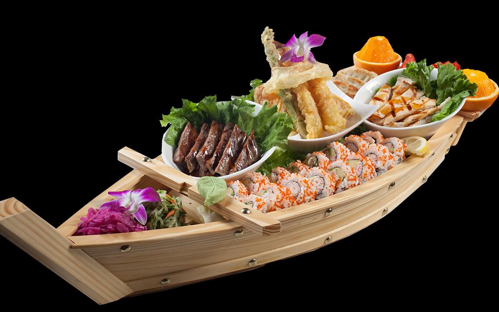 Mizu Boats