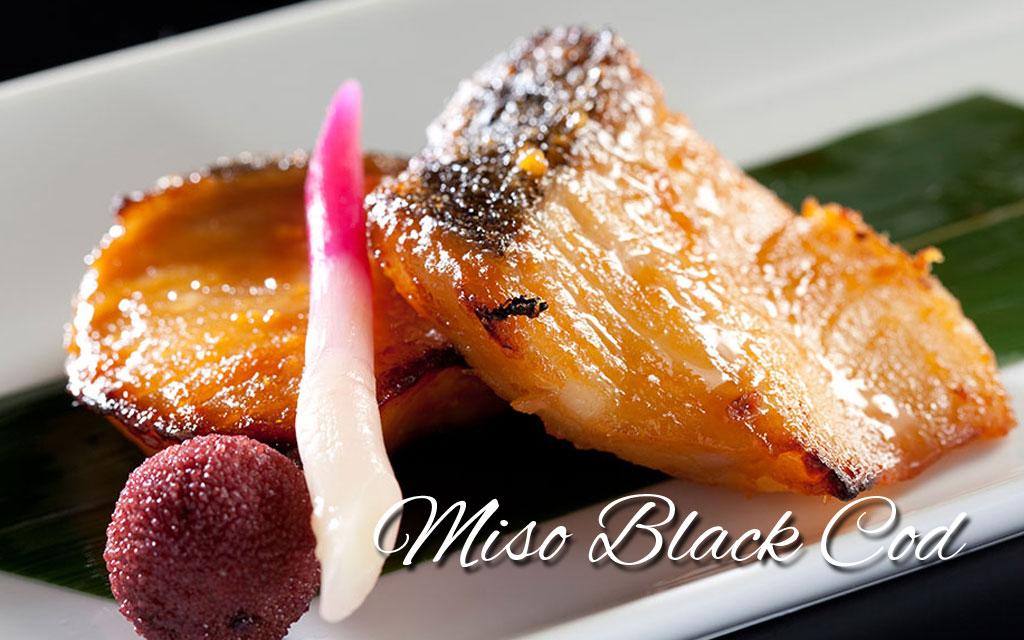 Miso-Black-Cod