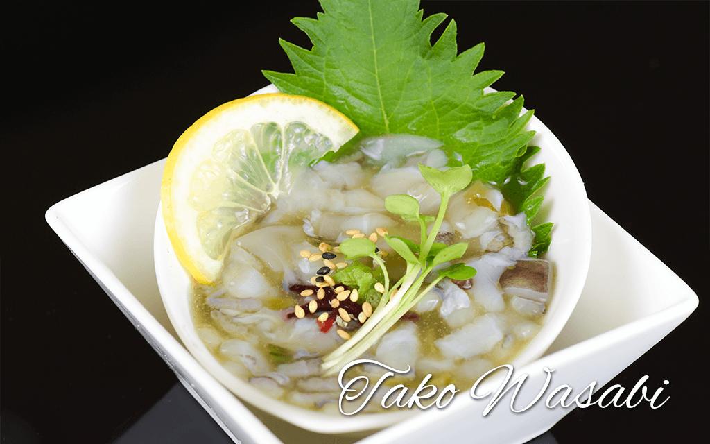 tako-wasabi